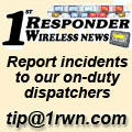 1st Responder Wireless News
