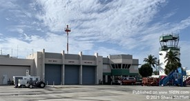 Key West Airport Fire Department