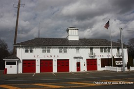 St. James FD
