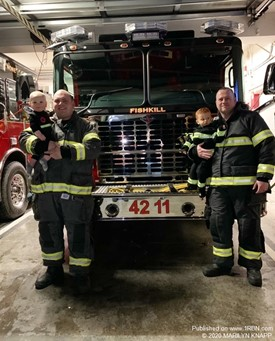 Village of Fishkill FD Future First Responders