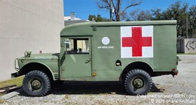 Army Medical Services