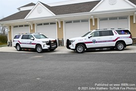 Mastic Beach Ambulance Company Gets Double Special Delivery