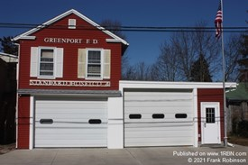 Greenport Standard Hose Co.