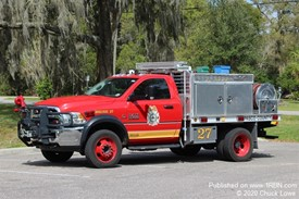 Pasco County Brush 27