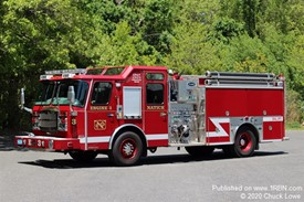Natick Engine Co 3
