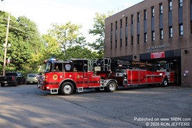 Cliffside Park Ladder 1