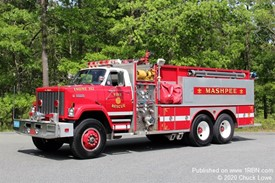 Mashpee Engine 352