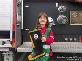 Oxford FIRE-EMS Annual MDA Boot Drive