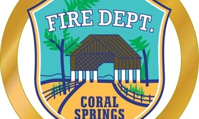 Coral Springs-Parkland FD Celebrates 50 Years