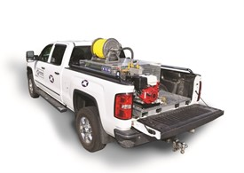 KIMTEK Introduces Three New Brush Truck Skid Units;