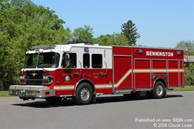 Bennington Engine 936