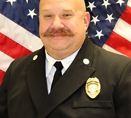 Fire Department Veteran to Head Plantation FD EMS Division