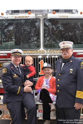 Windsor Locks FD Family
