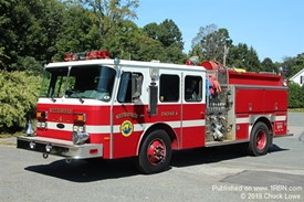 Westborough Engine 4