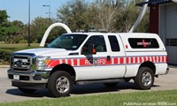 Chiefs Cars / Command Vehicles